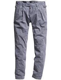 Timezone Damen Hose Normaler Bund, Patricia fashion pants 16-0190