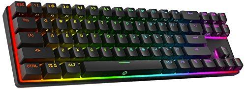 Drevo Calibur 71 Key RGB