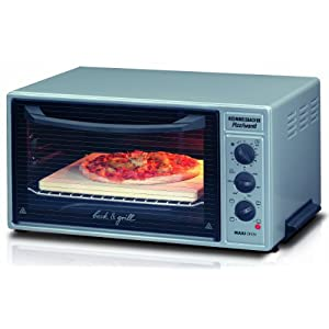 Mini Backöfen: ROMMELSBACHER BG 1600 PizzAvanti