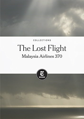 the-lost-flight-malaysia-flight-370-english-edition