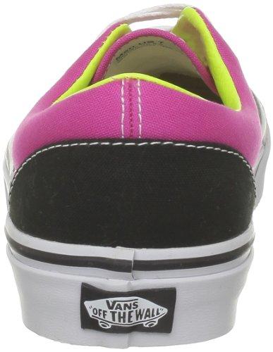 Furgoni Rosa Skate Epoca Unisex Sneaker z4wpq7zd