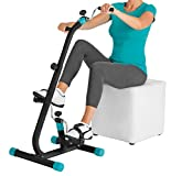 VITALmaxx 08024 Cyclette Vitaltrainer Duo | Standard | Fitness Trainer | 2 in 1