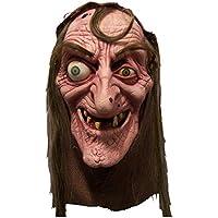 Máscara de la bruja de Blancanieves
