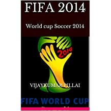FIFA 2014: World cup Soccer 2014