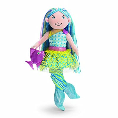 Manhattan Toy Groovy Girls Aqualina Mermaid Doll de Manhattan Toy