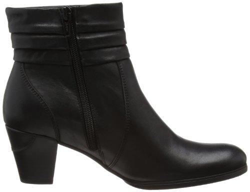 Gabor Shoes - Gabor, Stivali Donna Nero (Schwarz (schwarz))