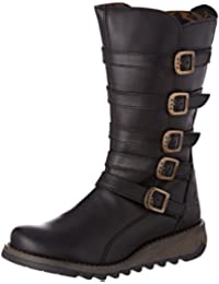 Fly London Women's Seca860fly Boots