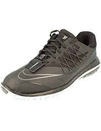 the latest 735f2 b98c7 NIKE Lunar Control Vapor (Wide) - Zapatillas Deportivas de Golf para  Hombre, Color