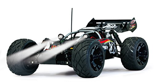 Jamara RC-Buggy Splinter - 6