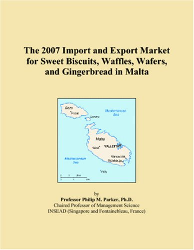 The 2007 Import and Export Market for Sweet Biscuits, Waffles, Wafers, and Gingerbread in Malta