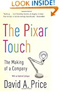 #8: The Pixar Touch: The Making of a Company (Vintage)