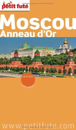 Petit Futé Moscou Anneau d'Or