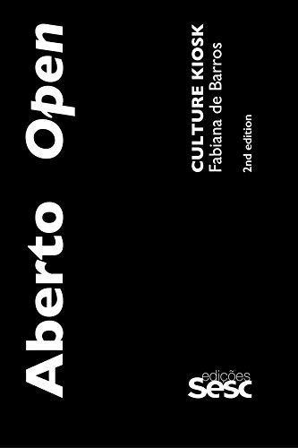 Aberto [Open]: Culture Kiosk (English Edition) por Fabiana de Barros