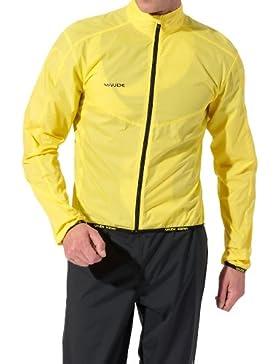 VAUDE Men's air ii - Chaqueta de ciclismo para hombre