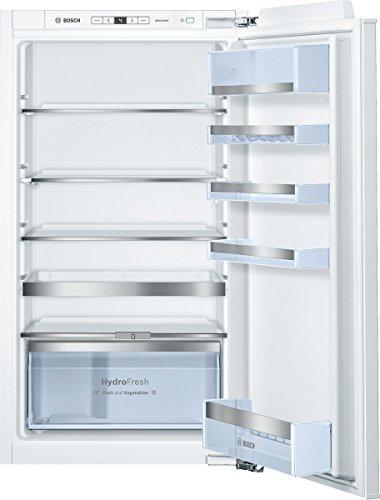 Bosch KIR31AD40 Serie 6 Kühlschrank / A+++ / 102,1cm Höhe / 67 kWh/Jahr / 175L Kühlteil / Akustischer Türalarm/ Fest montiert