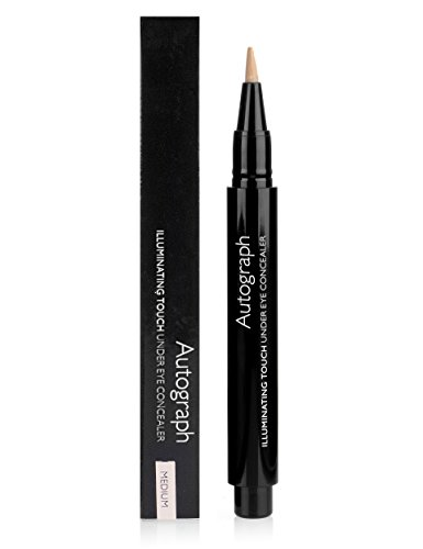 Marks & Spencer Autograph Illuminating Touch Under Eye Concealer, Light, 12ml