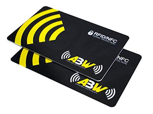 Protector de Tarjetas RFID contactless