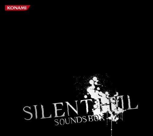 Silent Hill Sounds box