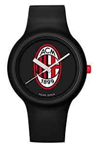 AC Milan One Gent MN390UN4 - Orologio da Polso Uomo