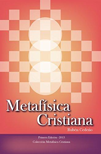 Metafísica Cristiana (Colección Metafísica Cristiana)