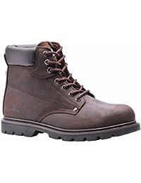 Portwest Fc14Compositelite Schuh 36/3, 42, Schwarz