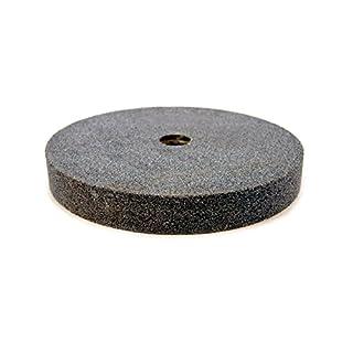 Schleifscheibe Schleifstein für Doppelschleifer Ø 150 mm Schleifbockscheibe