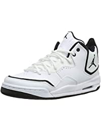 09bc8a9ccfb4e5 Amazon.co.uk  White - Basketball Shoes   Sports   Outdoor Shoes ...