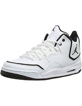NIKE Jordan Courtside 23 (GS), Zapatos de Baloncesto para Niños