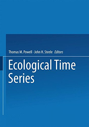 Ecological Time Series