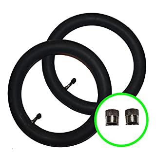 2 x BRITAX AFFINITY Pushchair / Stroller Inner Tubes 12 1/2