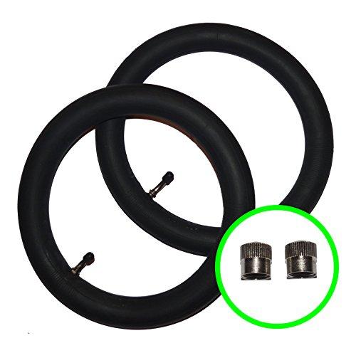 2 x BUGABOO BUFFALO Pushchair / Stroller Inner Tubes 12 1/2