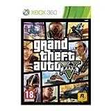#6: Grand Theft Auto V (Xbox 360)