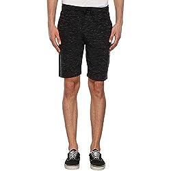 IZOD Mens 3 Pocket Slub Shorts