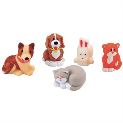 Image of Early Learning Centre HappyLand Happy Pets