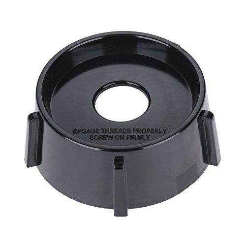 Hicello Einsatz Blender Jar Bottom Cap für Oster Blender Osterizer