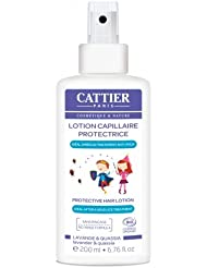 CATTIER Lotion Capillaire Protectrice Anti-Poux - 200 ml