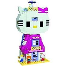 Hello Kitty - Casa Forma Kitty (Simba) 800057048