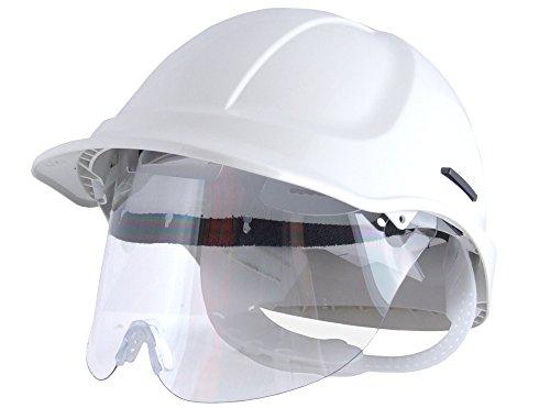 Scott Range HC600 VENT HELMET/HXSPEC WHITE