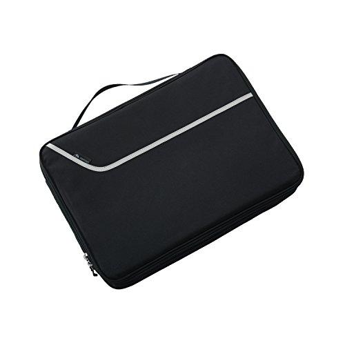 Alpamayo - Portatrajes de viaje negro negro