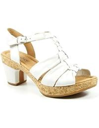 Suchergebnis auf für: gabor sandaletten weiss