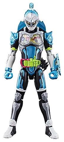 Bandai Kamen Rider Ex-Aid LVUR02 Kamen Rider Brave Quest Gamer