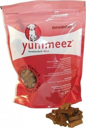 Artikelbild: Yummeez   Snack getreidefrei Wild   175 g