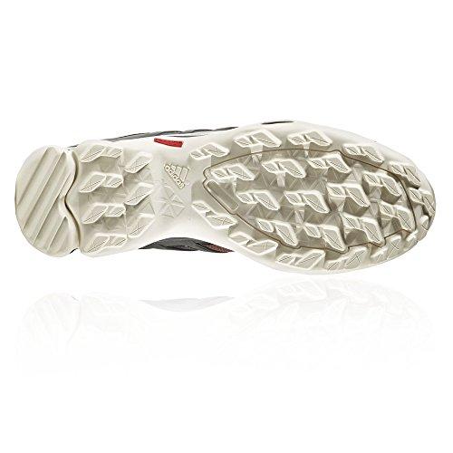 adidas Terrex Swift R GTX, Tongs Homme, Noir, 43.3 EU Noir (Neguti/Neguti/Blatiz)
