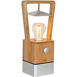 Lámpara de Mesa Regulable