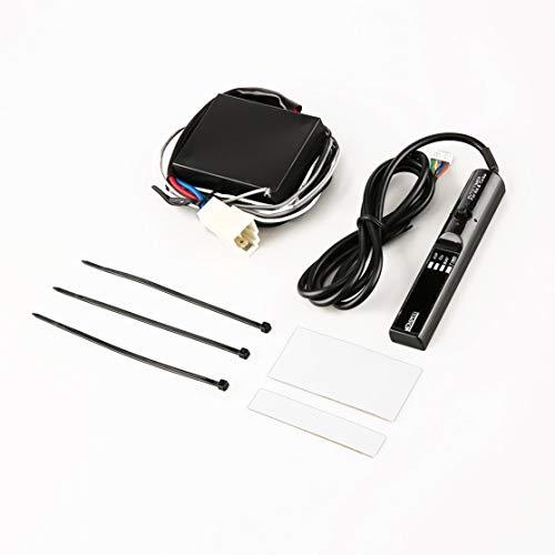 Candyboom 12 V Rote LED Digitalanzeige Programmierbare Auto Auto Turbo Timer Fahrzeug Meter Gerät Stift Control Unit Power Refit Tutamen Werkzeuge -