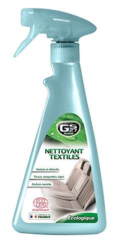 GS27 EC120111 Nettoyant Textiles Pure