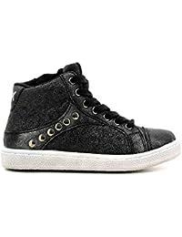 Zapatillas para ni�a, color Negro , marca LUMBERJACK, modelo Zapatillas Para Ni�a LUMBERJACK MISS SMITH Negro