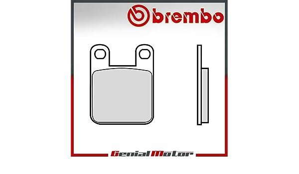 Pastiglie Brembo Freno Anteriori 07BB12.05 per ALP 200 2000  2002