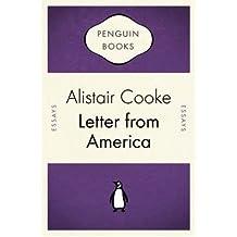 [ LETTER FROM AMERICA BY LEVITT, STEVEN D.](AUTHOR)PAPERBACK