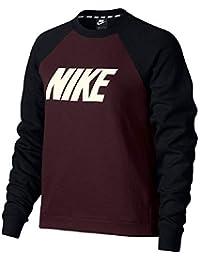 Nike Sudadera Mujer 939561 652 (S)